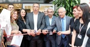"""Ataşehir'de """"Sihirli Dokunuşlar"""" sergisi"""