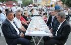 Ataşehir Belediyesi Sokak İftarı, İçerenköy