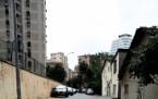 Ataşehir'in Sokakları Güzelleşiyor