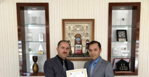 Ataşehir tapu Müdürlüğü Sertifika Töreni 2018