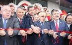 Ataşehir Tüm Çankırılar Derneği Açılışı, 2015