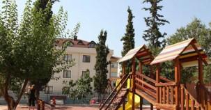 Ataşehir 4 Yeni Parka Kavuşuyor