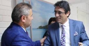 Ataşehir Sevgi Seli Derneği 10 Yıl Kutlaması 2016