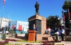 Atatürk, Çankırıya Gelişi kutlandı, 2014