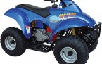 ATV 2012-2013 modelleri