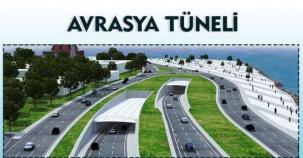 Avrasya Tüneli Açılış Fotoları 2016