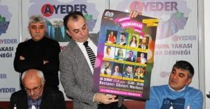 AYEDER, Anadolu, Avrupa Yakası Erzincanlılar Derneği