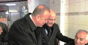 Battal İlgezdi, Kahramanmaraş, Elbistan Gezisi, Abdullah Der, Kalender Özdemir, 2017