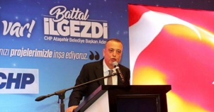 Battal İlgezdi, Projelerini Açıkladı 2019