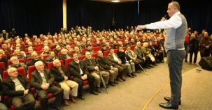 Yenisahra Barbaros Mahallesi İmar Bilgilendirme Toplantısı, Battal İlgezdi, 2016