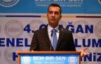 Ben-Bir-Sen, Kongre, Niyazi Karakoç Başkan Seçildi, 2014