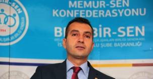 BEM-BİR-SEN İstanbul 7 No'lu Şubesi,Temsilciler ve Eğitim toplantısı,  Niğde 2016