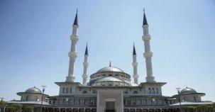 Beştepe Millet Camii, Ankara