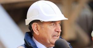 Bostancı, Dudullu Metro İstasyonu Çalışması 2017