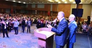 Ataşehir Çanakkale Şehitleri Anma Gecesi 2019