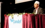 ÇANDEF, Çankırılılar Kutlu Doğum Haftası Etkinliği