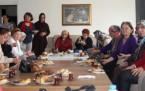 Çankırı Platform Darülacezeli Kadınlar Anneler Gün