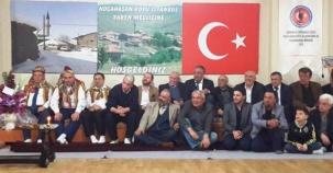 Çankırı Atkaracalar Yareni 2017