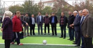 ÇANDEF, Çerkeş Dernekler Birliği Futbol Turnuvası, 2016