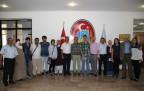 Çankırı Belediyesi Başarılı Öğrencileri Ödüllendirdi