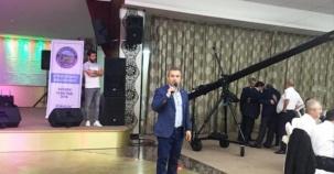 Çankırı, Ilgaz, Çörekçiler Köyü 2018 İftarı