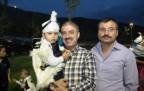 Çankırı'da Geleneksel Sünnet Şöleni Düzenlendi