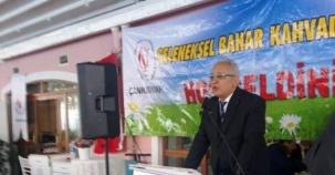 Çankırı Eğitim Kültür Vakfı, Geleneksel Bahar Kahvaltısı 2018