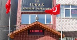 Çankırı Valisi Mesut Köse, Ilgaz Ziyareti 2017