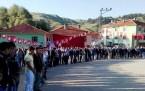 Çankırı Yeşil Dumlupınar Köyü Bayramlaşma 2014