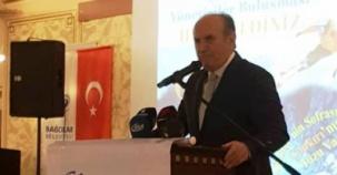 İstanbul, Çankırılı, İşadamları ve Bürokratlar Buluşması 2017