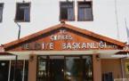 Çerkeş Belediyesi Yeni Hizmet Binası