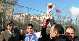 Çankırı, Çerkeş Dernekler Birliği Futbol Turnuvası 2016