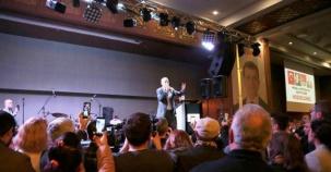 Ataşehir Teşkilat Moral Gecesi 2019