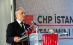 CHP 1. Bölge Milletvekili Tanıtım Töreni