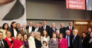 CHP Ataşehir İlçe Başkanlığı Dayanışma Kahvaltısı 2018