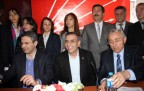 CHP Ataşehir İlçe Devir Teslim Töreni