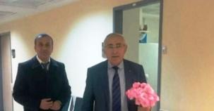 CHP Ataşehir İlçe Başkanlığı, Tıp Bayramı Etkinliği