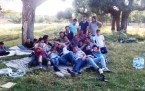 Çörekçiler Köyü Gençleri 2014
