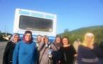 Çörekiler Köyü Kadınları Kastamonu Gezisi Düzenledi