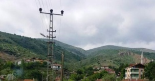 Çankırı, Ilgaz, Çörekçiler Köyü Yağmur Duası Fotoları 2018