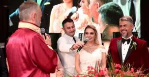 Dilara İlker Alkun Düğün Töreni 2018
