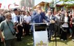 Ataşehir, 'Düştepe Oyun Müzesi Açılışı