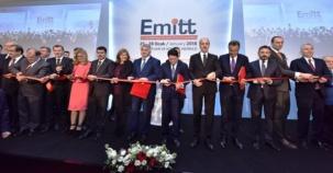 22. EMITT Turizm Fuarı Kapılarını Açtı 2018