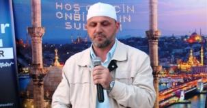 Ataşehir Ensar Vakfı İftarı 2018