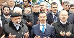 Ensar Vakfı, Ataşehir Erkek Öğrenci Yurdu Açılışı, 2018