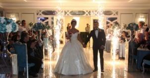 Erol Tepebaşı'nın Oğlunun Düğün'ü 2018