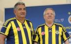 Fenerbahçe 2014/2015 Formalarını Tanıttı