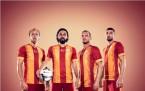 Galatasaray 2014/2015 Formalarını Tanıttı