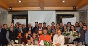Genç Mühendislik, Yıl Sonu Yemek ve Ödül Töreni Fotoları
