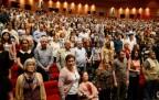 Gezi Parkı Türkiye'nin Gözü Oldu